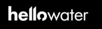 hellowater®-logo