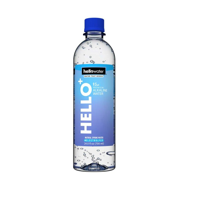 hellowater® Alkaline