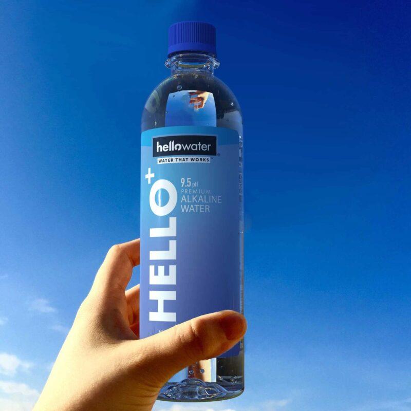 hellowater® Alkaline 1500x
