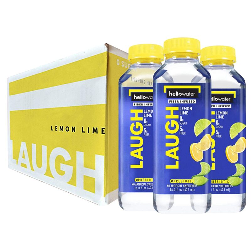 hellowater® Prebiotic fiber infused flavored water - laugh - lemon lime1080x_1080x
