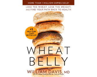 Dr William Davis - Wheat Belly v3