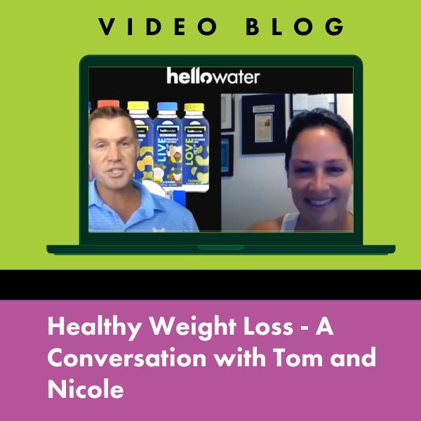 Video Blog - Tom Bushkie